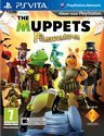 The Muppets, Filmavonturen  PS Vita