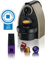 Krups Nespresso Apparaat Essenza Automatic Earth XN2140 - Taupe