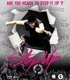 Step Up 1 t/m 4 Box (Blu-ray)