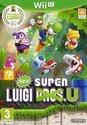 New Super Luigi