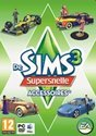 De Sims 3, Supersnelle Accessoires (Add-On)  (DVD-Rom)