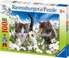 Ravensburger XXL Puzzel - Schattige Katjes