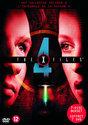 X Files - Seizoen 4