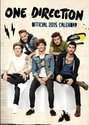 One Direction 2015 Calendar, Other binding, 11,76 euro
