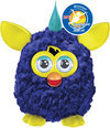 Furby Starry Night - Blauw