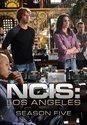 NCIS: Los Angeles - Seizoen 5