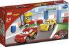 LEGO Duplo Cars de Dag van de Grote Race - 6133