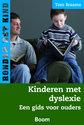 Cover voor - Kinderen met dyslexie