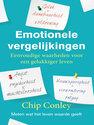 Cover voor - Emotionele Vergelijkingen