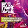 Your Guide To The North Sea Jazz Festival 2013