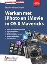 Werken met iPhoto en iMovie in OS X Mavericks