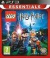 LEGO, Harry Potter Jaren 1-4 (Essentials)  PS3