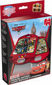 Disney Pixar Cars Travel Game Ludo / Snakes & Ladders