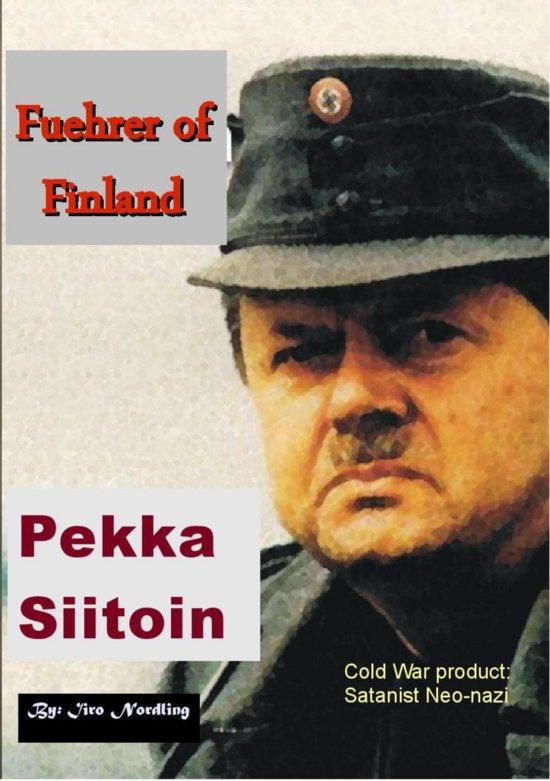 Pekka Siitoin Paskalla