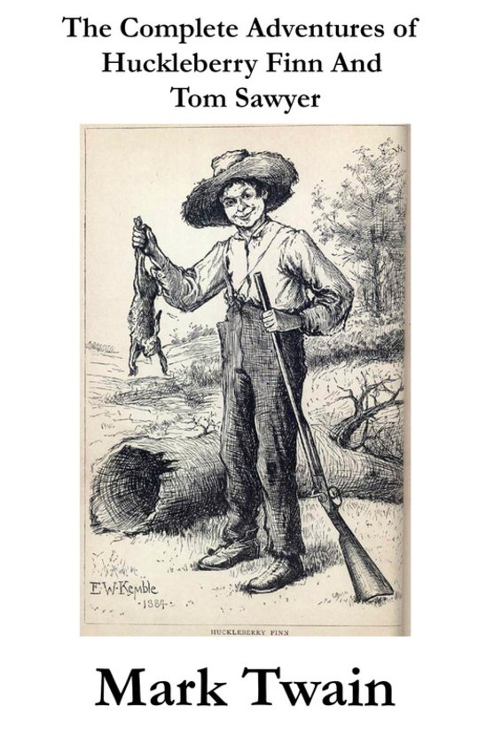 the narrative voices in the adventures of huckleberry finn by mark twain Written by mark twain, narrated by patrick fraley download the app and start listening to the adventures of huckleberry finn today - free with a 30 day trial keep.