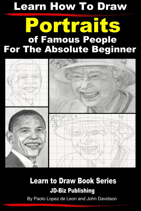 Learn to Draw People: How to Draw like an Artist in 5 Easy ...
