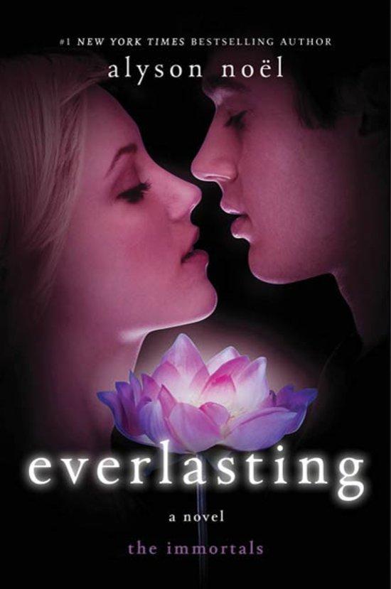 ... Everlasting (ebook) Adobe ePub, Alyson Noël | 9781429981927 | Boeken