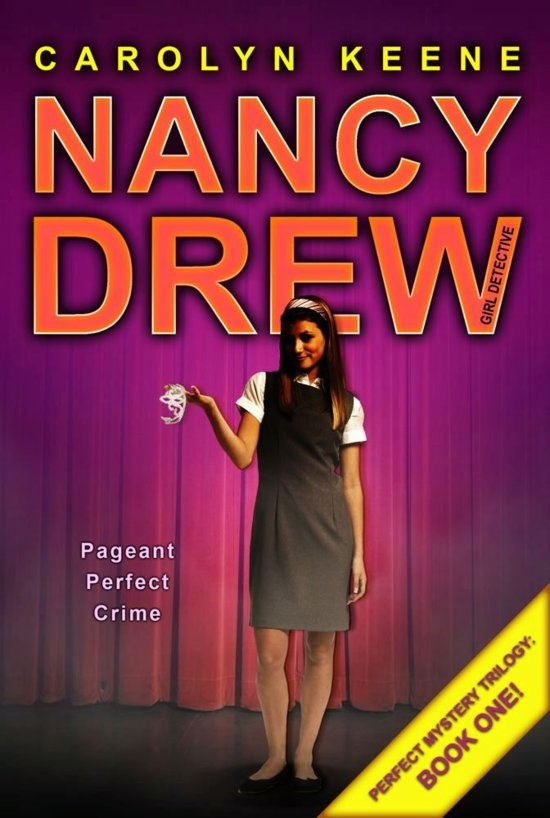perfect crime book review