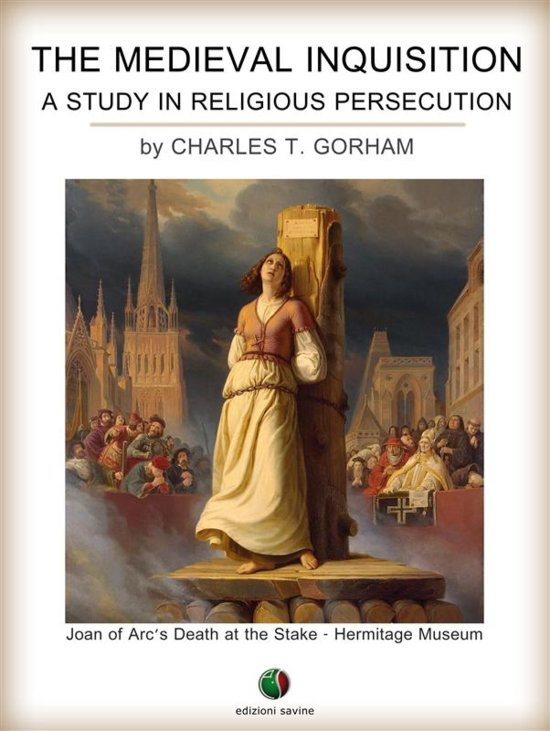 a research on the inquisition The spanish inquisition: debunking the legends has not done any serious research into history, otherwise they would know his self-proclaimed 'facts' are wrong, and nothing more than mere catholic (religious) justifying propaganda.