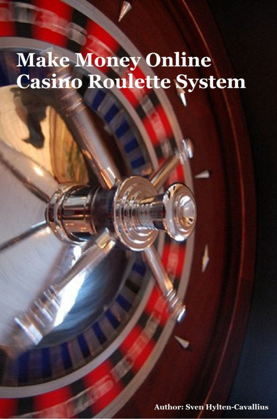 make money roulette