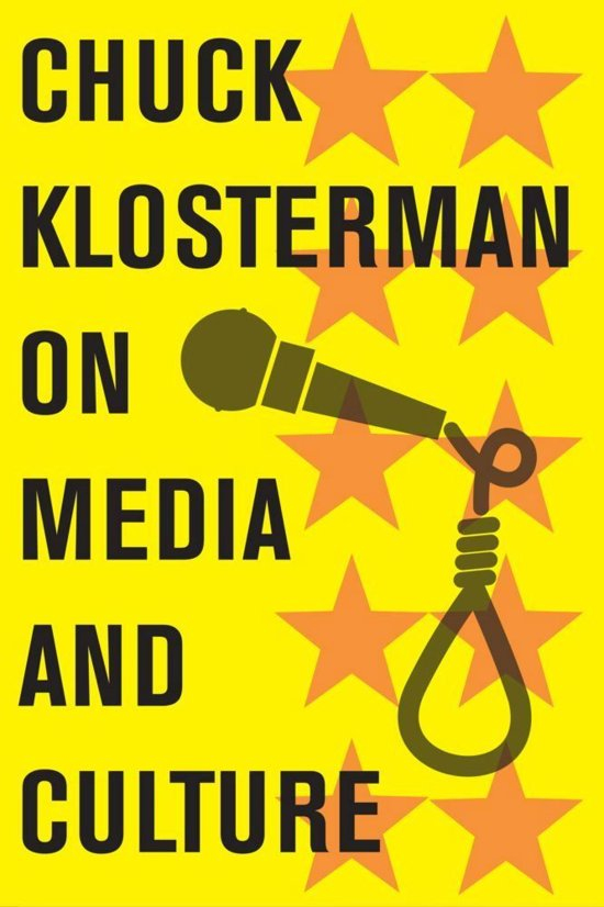chuck klosterman essays