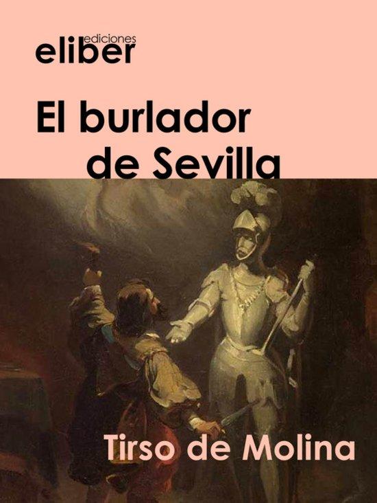 Burlador de sevilla translation