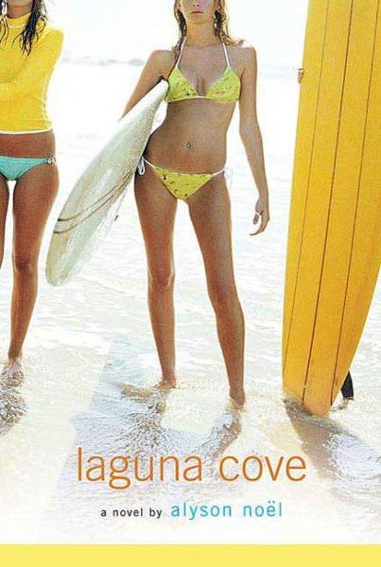 ... Laguna Cove (ebook) Adobe ePub, Alyson Noël | 9781429907392 | Boeken