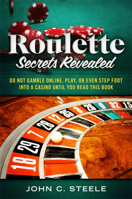 secret roulette strategy
