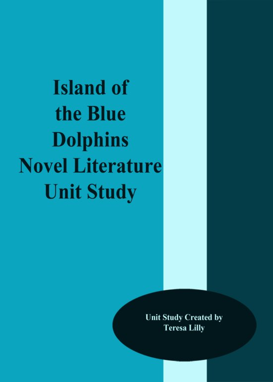 Island Of The Blue Dolphins Review Questions