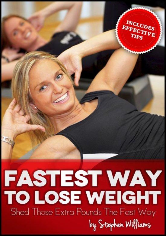 Lose 10 pounds fat 1 week