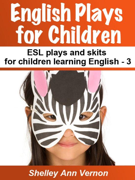 English skit for children
