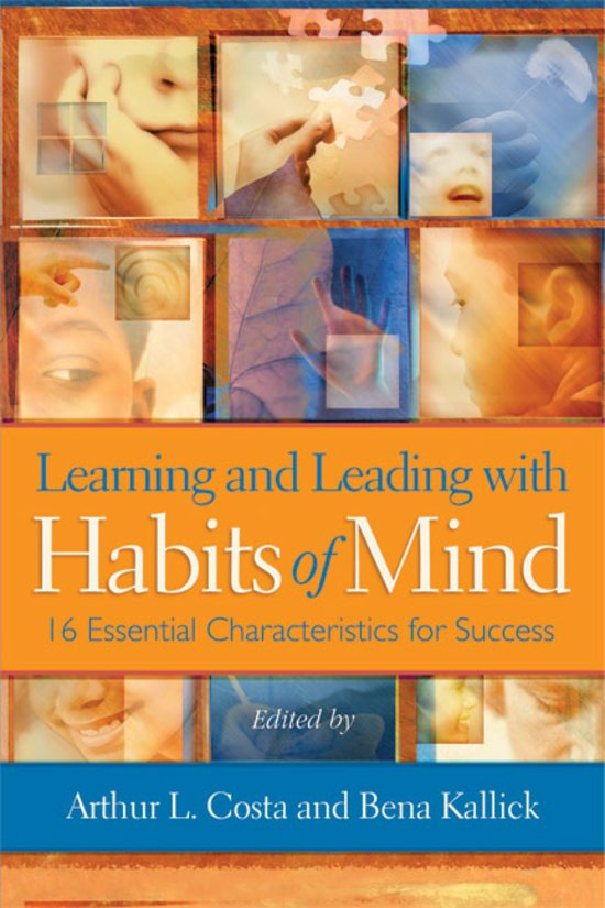 bol.com | Learning and Leading with Habits of Mind (ebook) Adobe ePub ...
