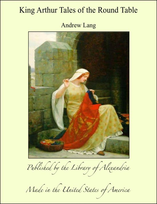 an analysis of the tales of the king arthur Lugodoc's summary of book 21 - the death of arthur after arthur had sailed for france, mordred waited a reasonable interval, then circulated a forged letter saying that arthur had died at launcelot's hands, and he made himself king at canterbury.