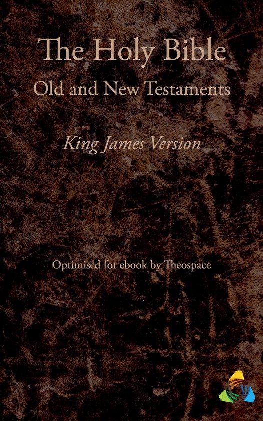king james bible download epub