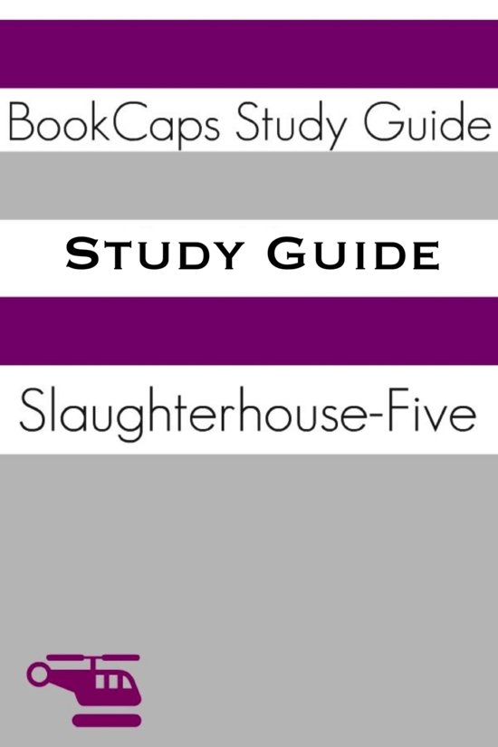 character analysis slaughterhouse five Character analysis in slaughterhouse-five - character analysis in slaughterhouse-five research papers examine the intriguing characters, both major and minor in kurt vonnegut's novel slaughterhouse-five.