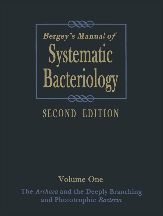 How do I properly cite Bergey's Manual of Systematic Bacteriology and Gideon online?