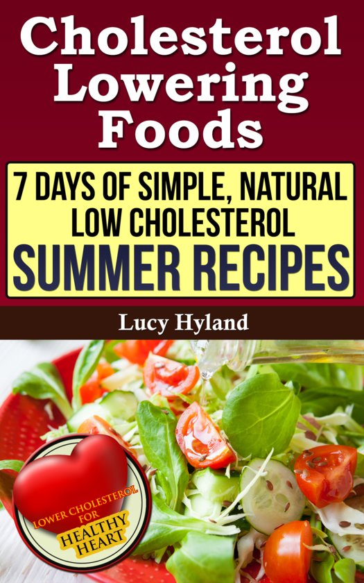 cholesterol lowering meal plan pdf