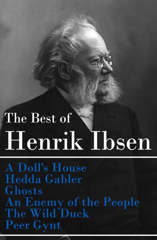 Hedda Gabler & A Doll's House