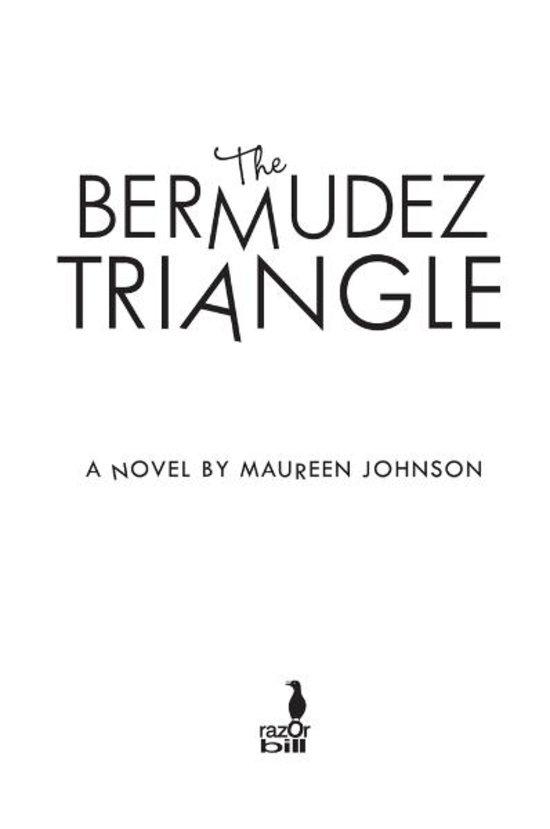 Bol Com The Bermudez Triangle Ebook Adobe Epub border=