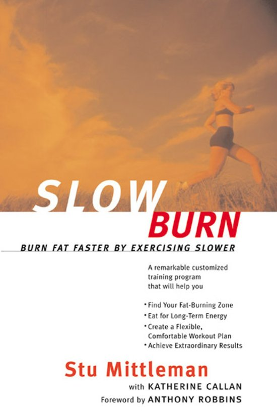 Slow Burn EBOOK