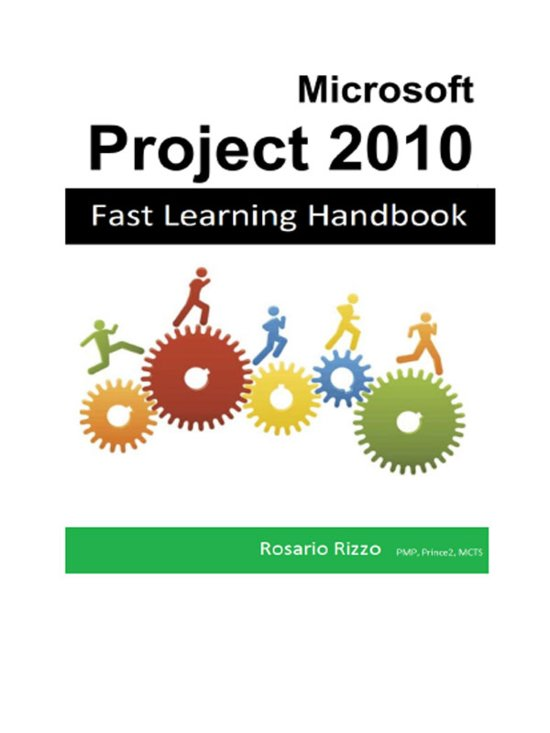 microsoft project 2010 ebook pdf