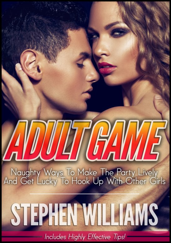 Naughty Games Adults 57