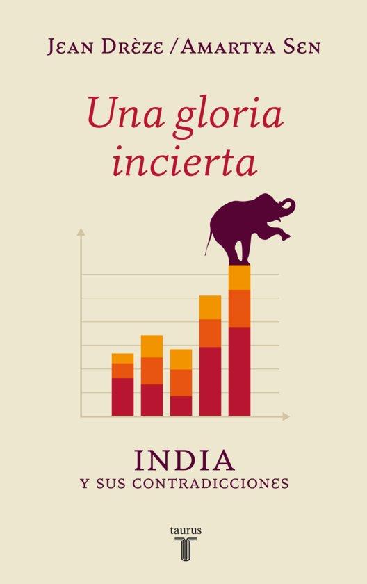 bol.com : Una gloria incierta (ebook) Adobe ePub, Amartya Sen ...
