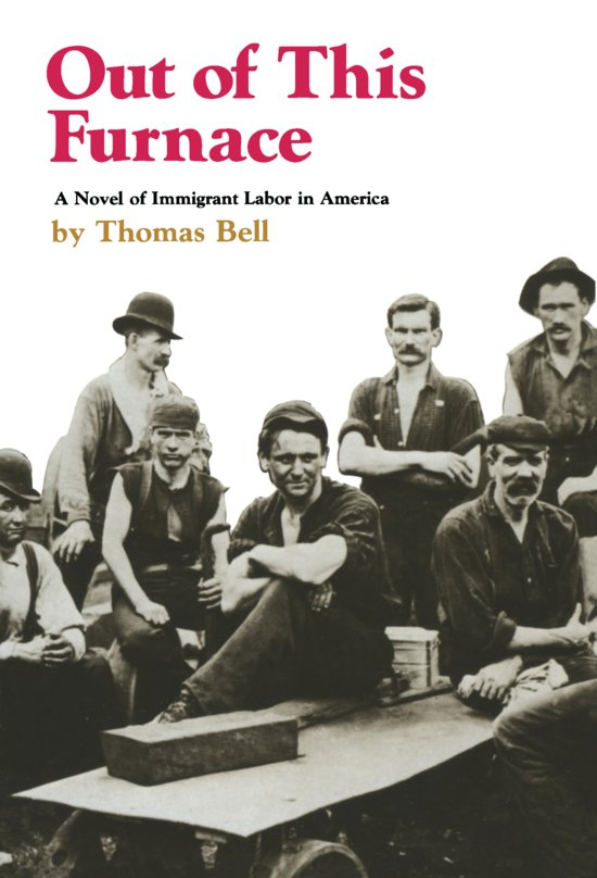 out of this furnace 2 essay Out of this furnace summary & study guide includes detailed chapter summaries and analysis, quotes, character descriptions, themes, and more.