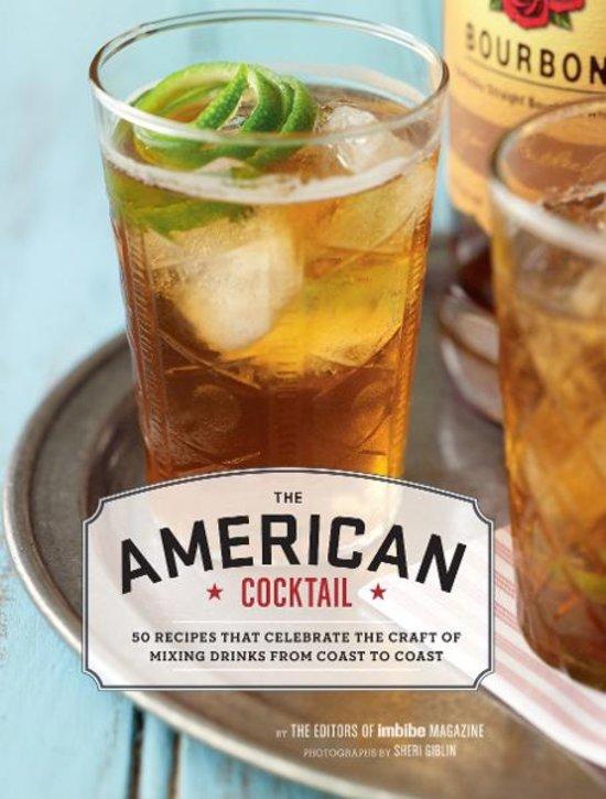 bol.com | American Cocktail (ebook) Adobe ePub, Editors Of Imbibe ...