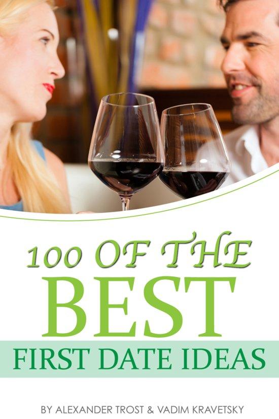 Best first date ideas