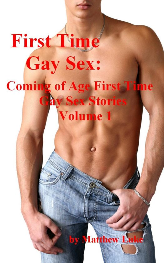 age of first time sex