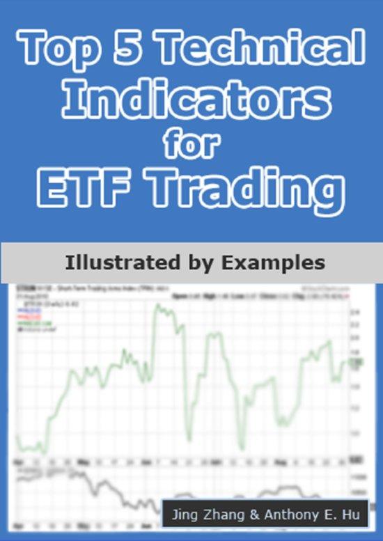 Top 5 trading indicators