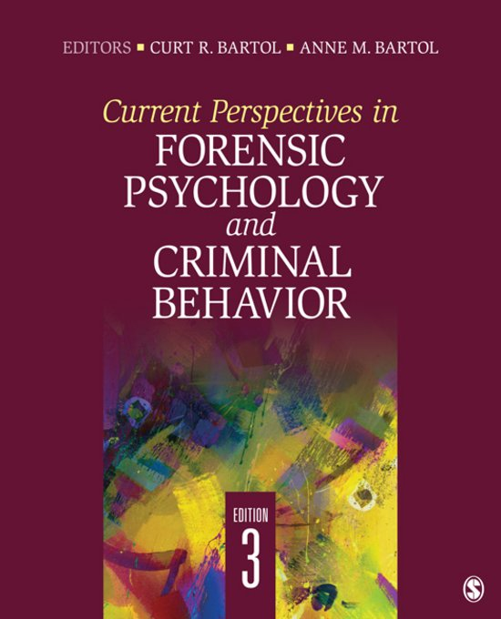 Forensic Psychology design university sydney