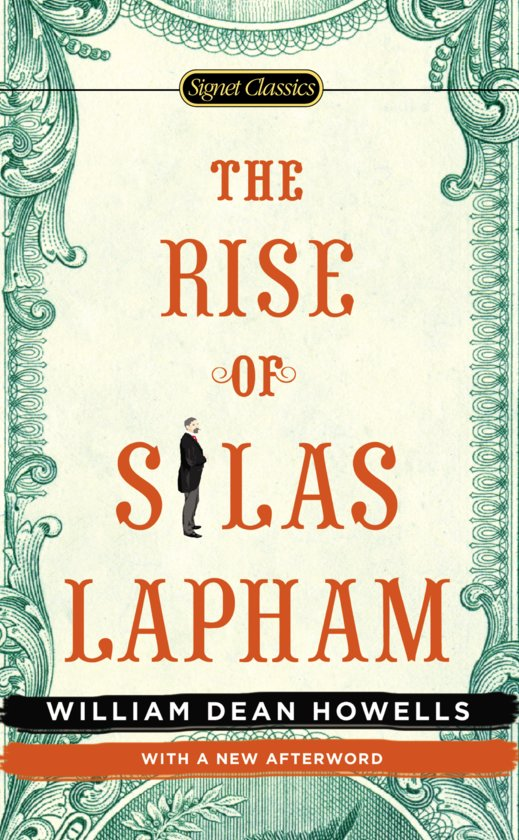 the boost associated with silas lapham